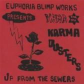 Yama & The Karma Dusters
