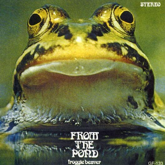 Froggie Beaver