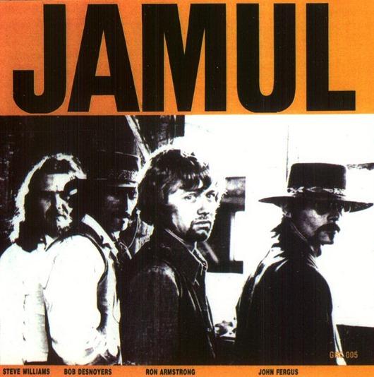 Jamul
