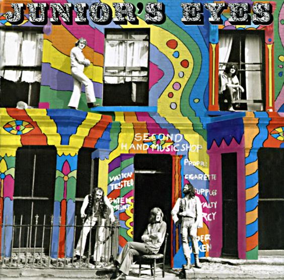 Junior's Eyes