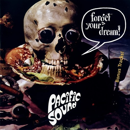 Pacific Sound