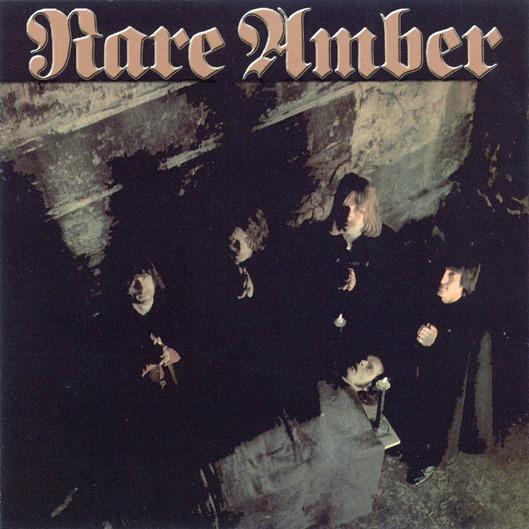 Rare Amber