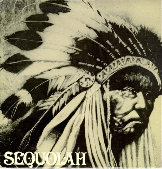 Sequoiah