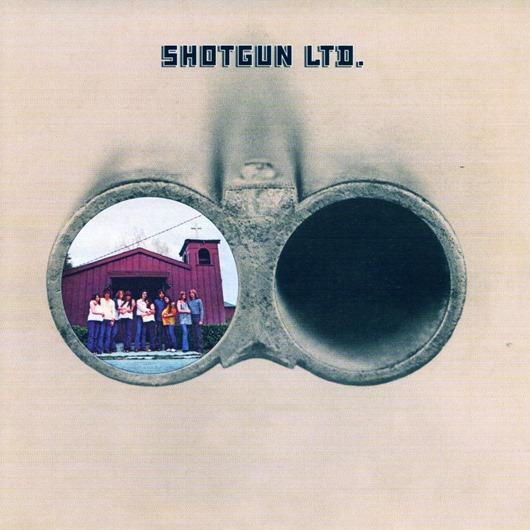 Shotgun Ltd.