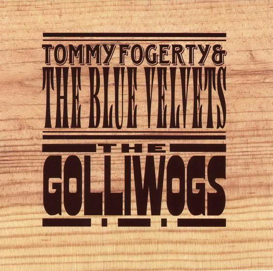 TF& The Blue Velvets