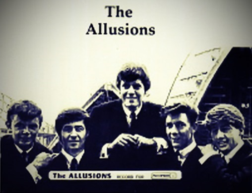 The Allusions1