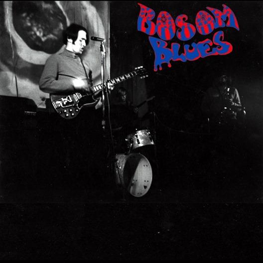 The Bosom Blues Band