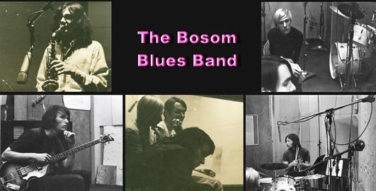 The Bosom Blues Band1