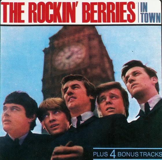 The Rockin' Berries