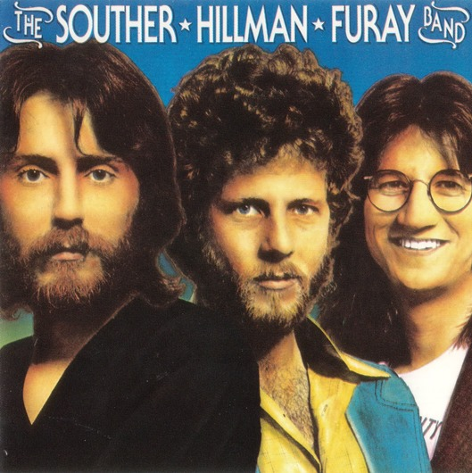 The Souther-Hillman-Furay Band2