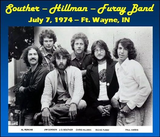 The Souther-Hillman-Furay Band3