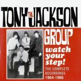 The Tony Jackson Group