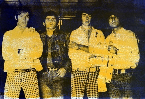 The Tony Jackson Group1