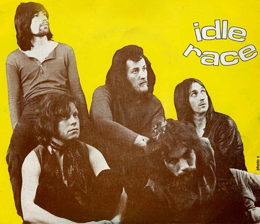 The Idle Race1