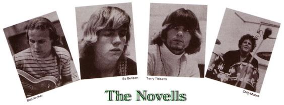 The Novells1