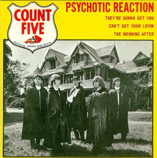 Count Five1