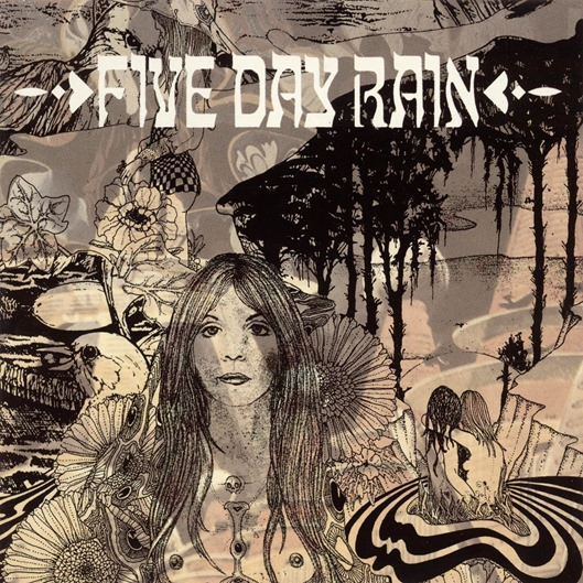 Five Day Rain