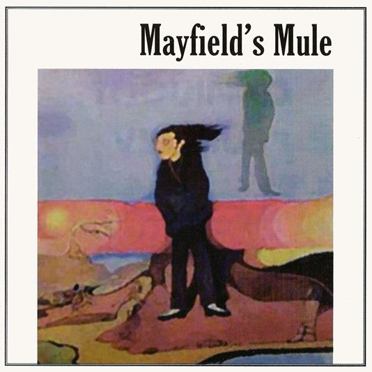 Mayfield's Mule