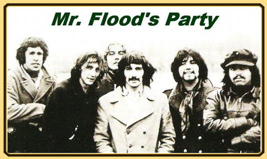 Mr. Flood's Party1