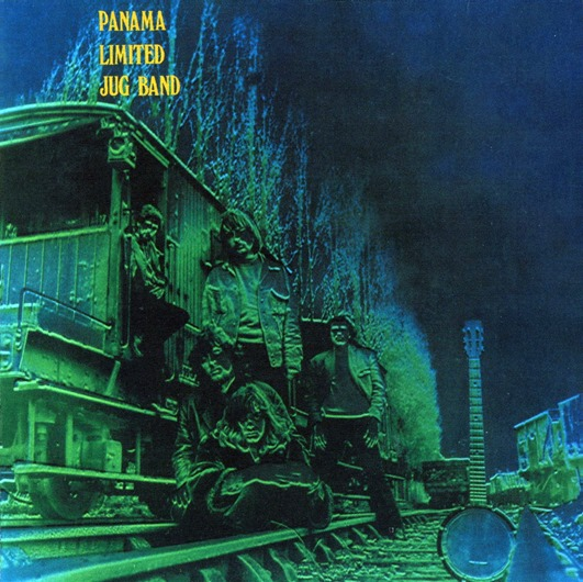 Panama Limited Jug Band