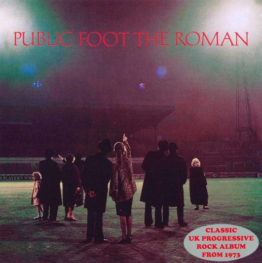 Public Foot The Roman