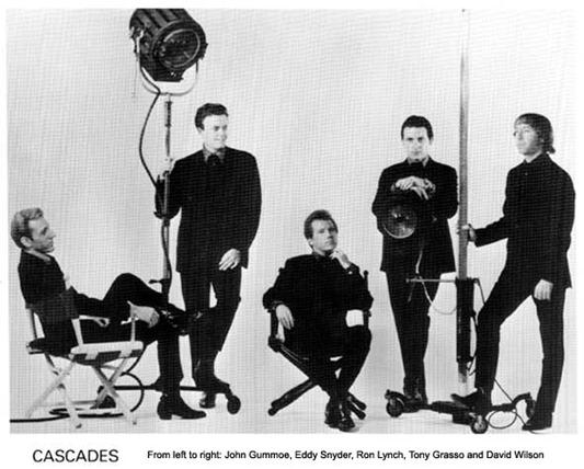 The Cascades1