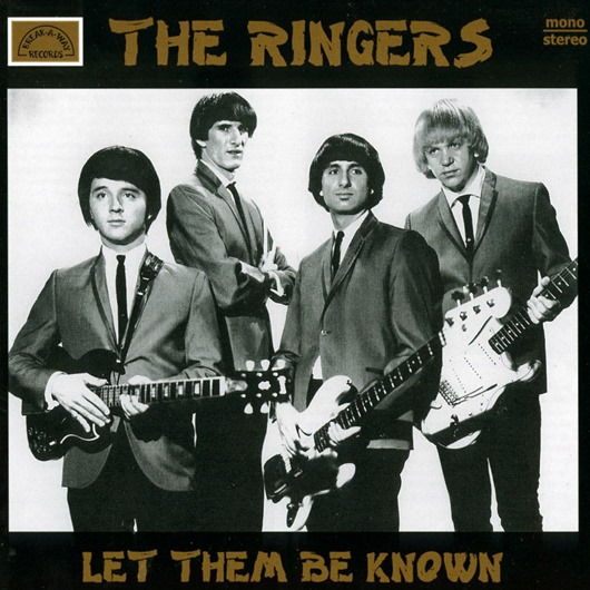The Ringers