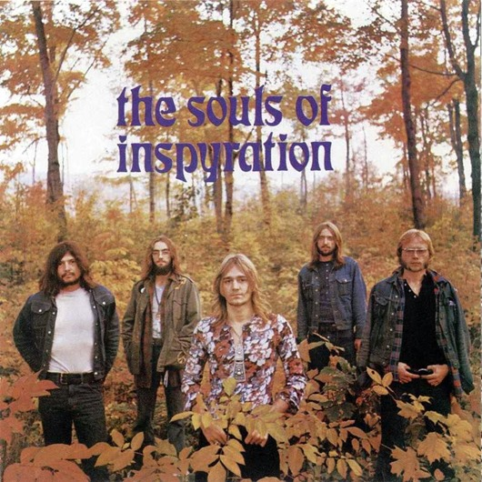 The Souls Of Inspyration