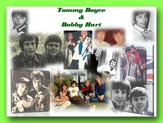 Tommy Boyce & Bobby Hart1