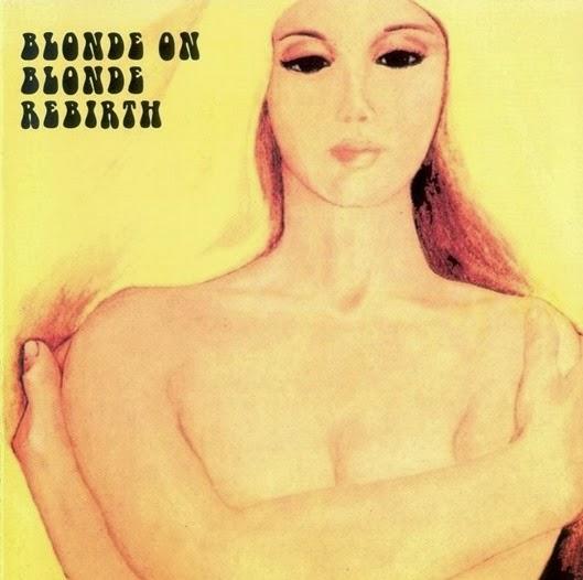 Blonde On Blonde2