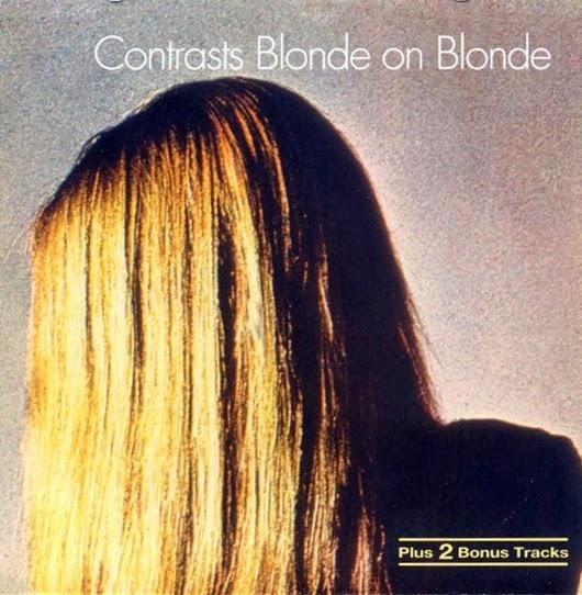 Blonde On Blonde4