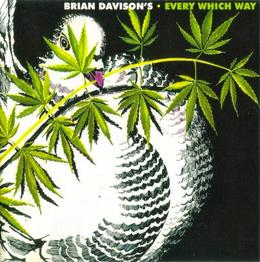 Brian Davison's Every Which Way