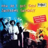 Jacksons Garden