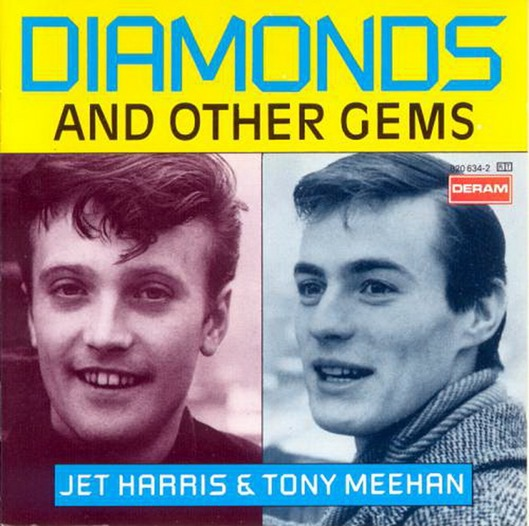 Jet Harris & Tony Meehan