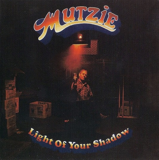 Mutzie