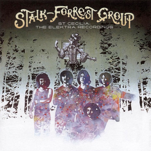 Stalk-Forrest Group