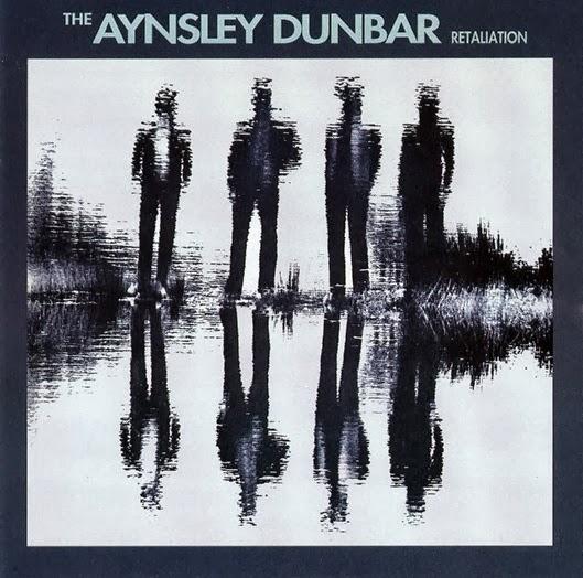 The Aynsley Dunbar Retaliation6