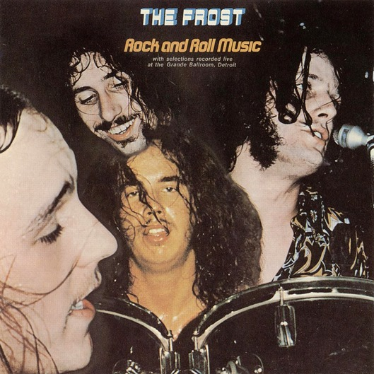 The Frost1