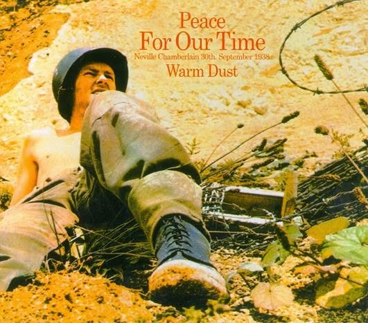 Warm Dust2