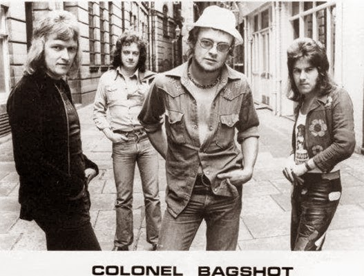 Colonel Bagshot1