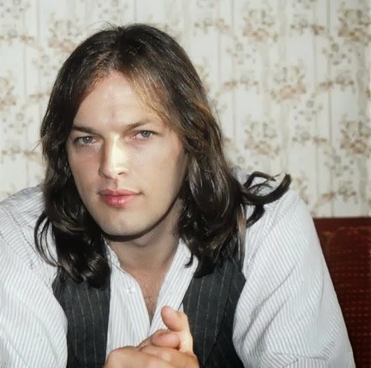 David Gilmour1