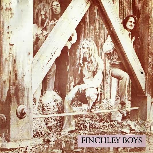 Finchley Boys