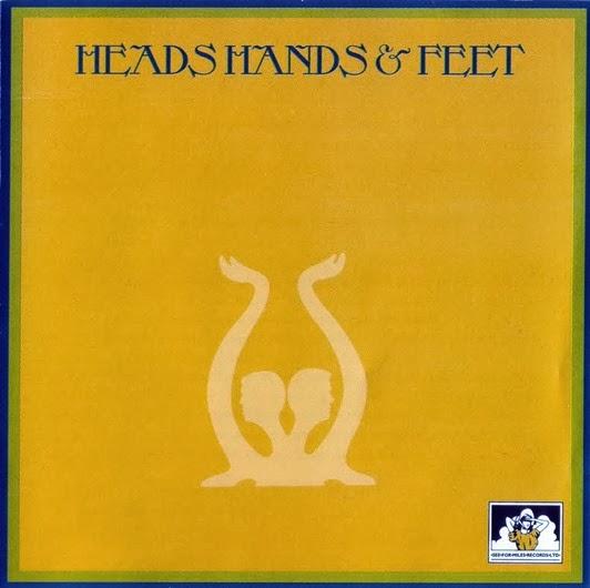 Heads Hands & Feet4