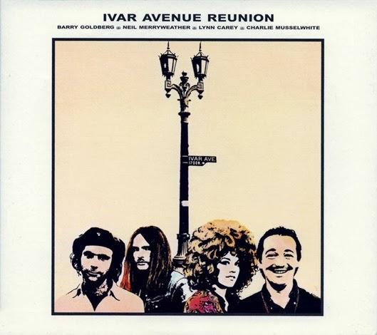Ivar Avenue Reunion