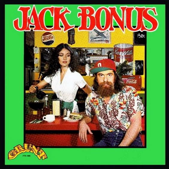 Jack Bonus