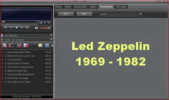 Led Zep