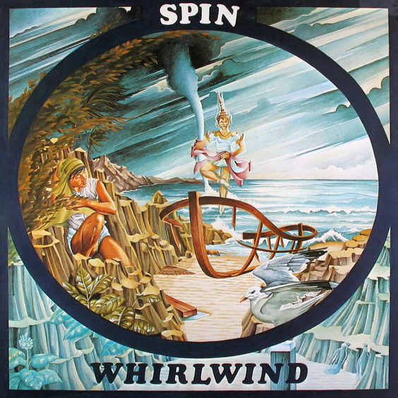 Spin2