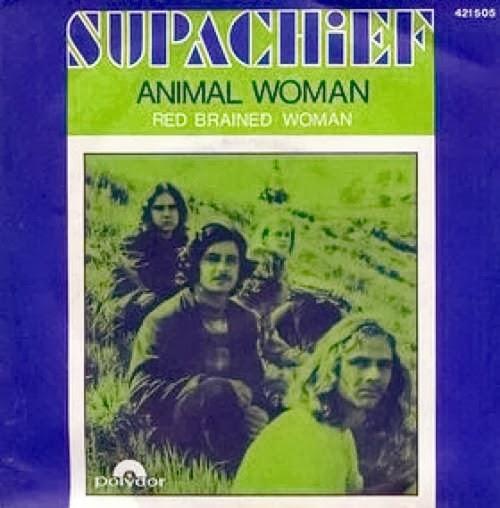 Supa Chief