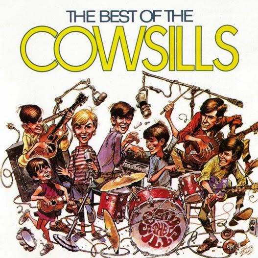 The Cowsills