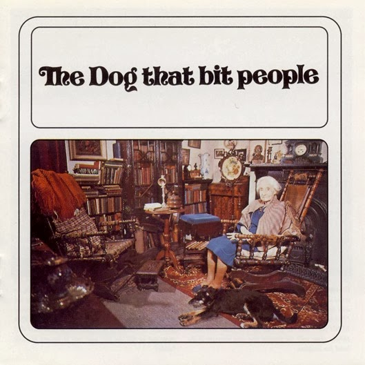 The Dog That Bit People